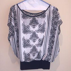 2 pcs blouse